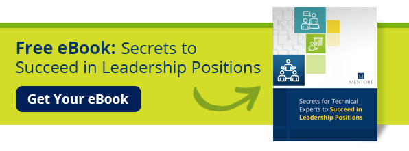 Free eBook: Secrets to Succeed in Leadership
